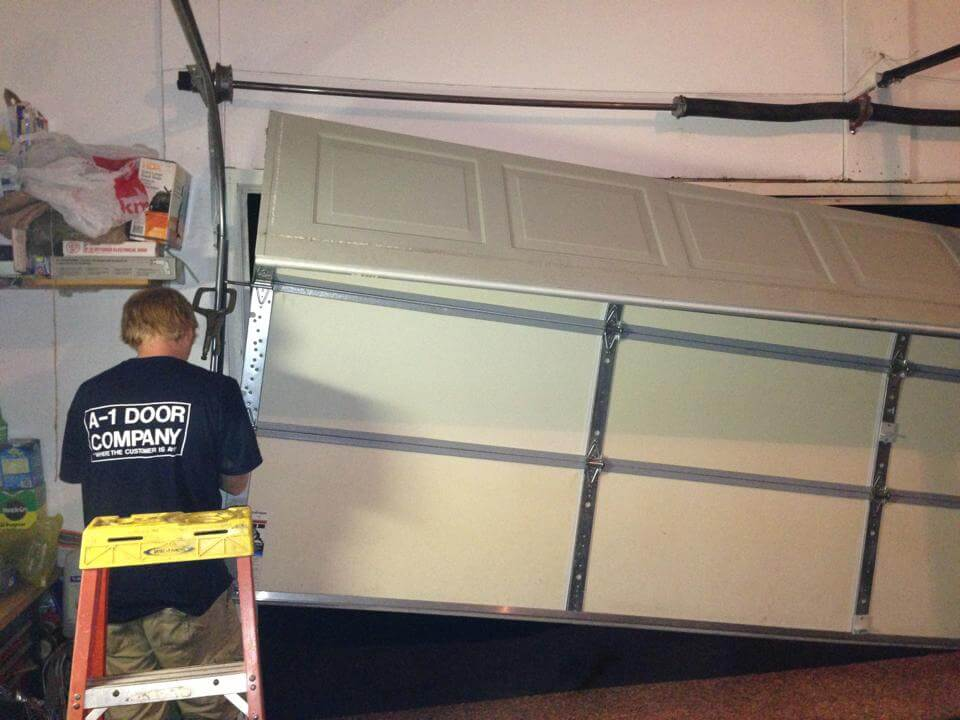 3 Common Causes of Damaged Garage Door Cables
